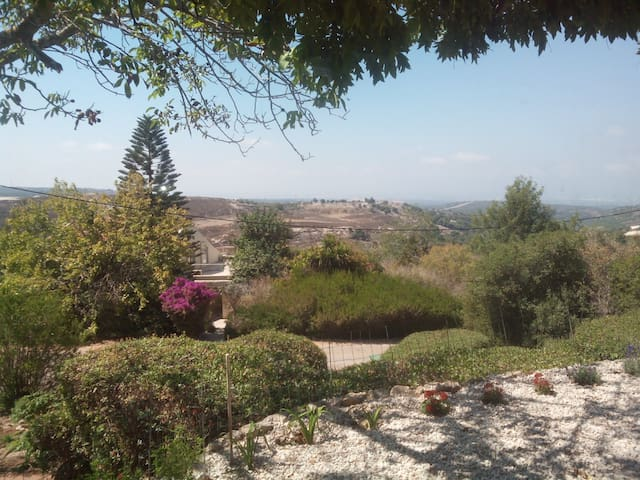 Villa with seaview and private pool - Akko - Villa