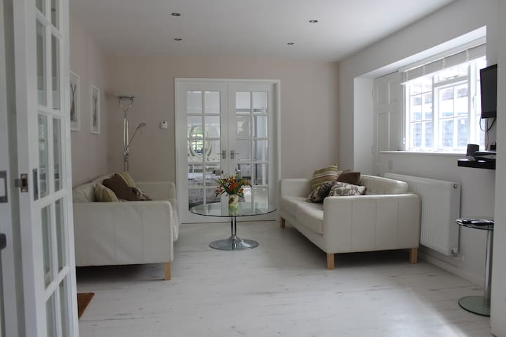 Oakley Apartment,  New Forest - Burley - Departamento
