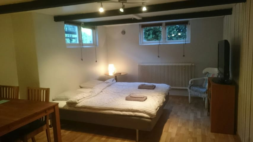 Private room with own entrance - Helsingborg