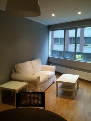 apartamento centro Betanzos - Betanzos - Apartamento