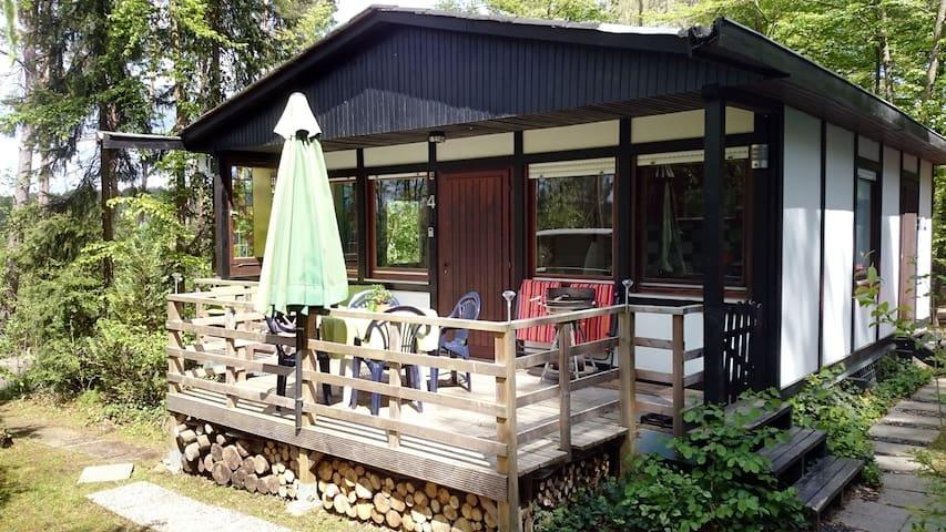 Cosy holiday cottage in the Eifel - Blankenheim - Casa
