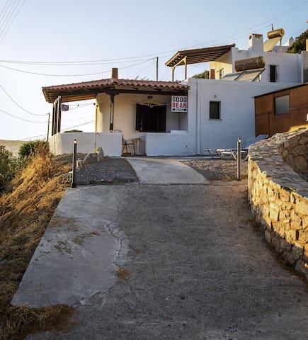 Sitia Beach View House - Palekastro - Talo