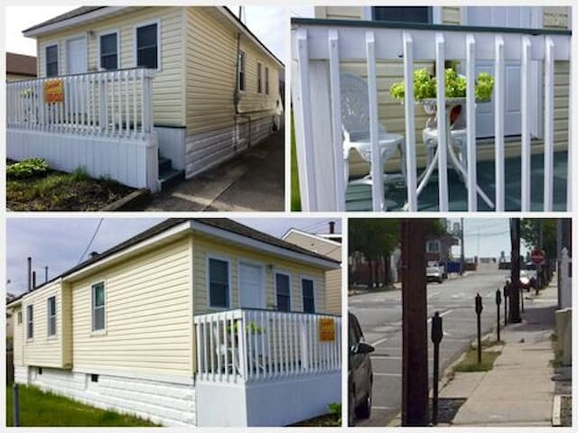Brand new Home Bright & Beachy - Seaside Heights - Hus