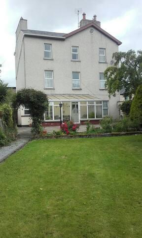 Askeaton House, Askeaton,County Limerick  N69. - Askeaton - Ev