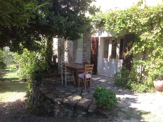 Postale Merlotti d'Assisi - Assisi Country House - Palazzo - Bed & Breakfast