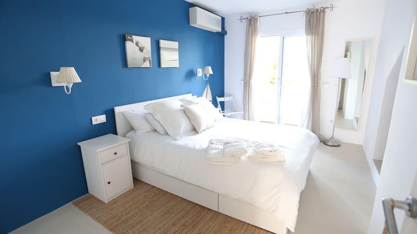Apartamento nuevo en la playa :) - Ciutadella de Menorca