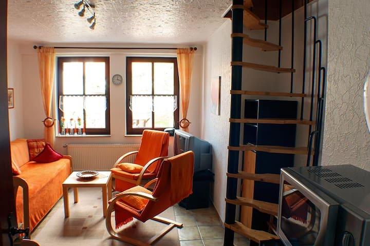 Ferienwohnung Felger Soest - Soest - Apartamento