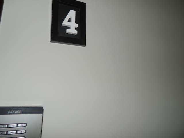 Hab,4 para desconectar de tu rutina - Arakaldo - Huis