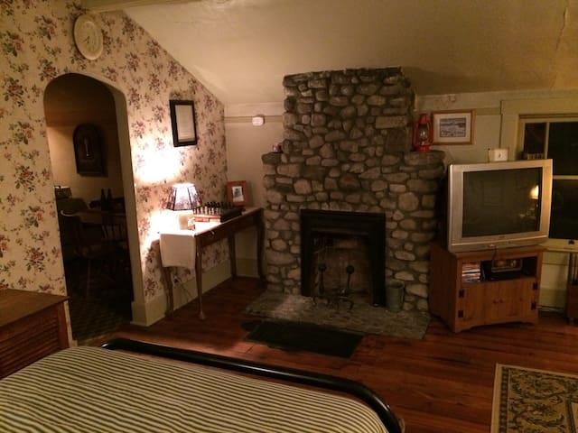 Cozy Carriage House - 肯頓(Kenton) - 公寓