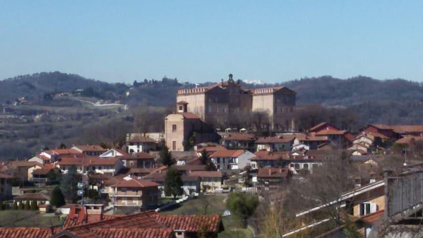 L'Albero - Montaldo Torinese