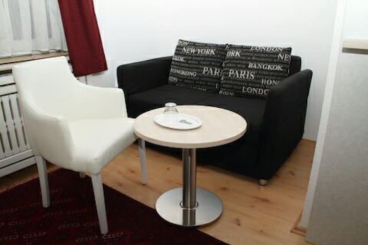 Gemütliche Zimmer für 1 - Kelsterbach