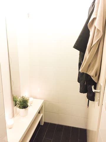 Cozy Studio 5 min from City Center - Leeuwarden - Apartemen