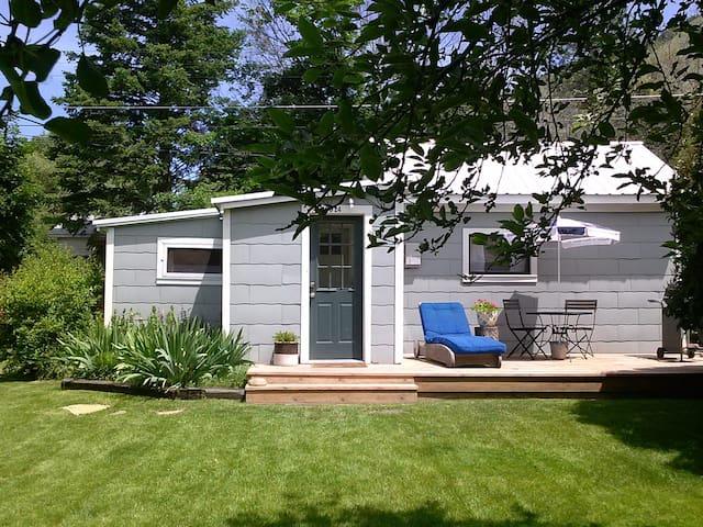 Garden City Cottage - Missoula