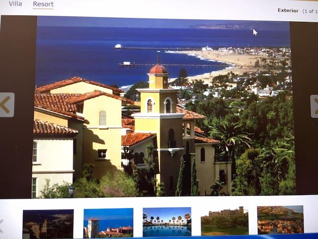 Marriott Newport Coast Villa for 8 - Newport Beach - Villa