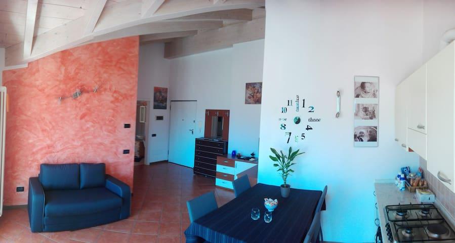 Ca Brentonico - Brentonico - Appartement