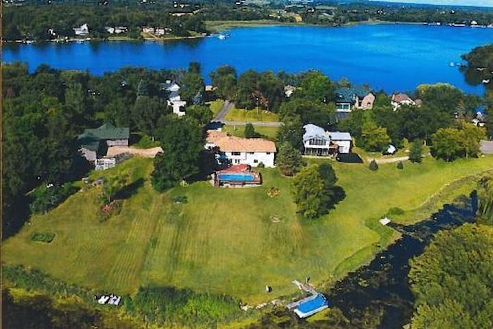 BOOK YOUR SPRING/SUMMER VACATION ON LAKE SARAH! - Independence - Ev