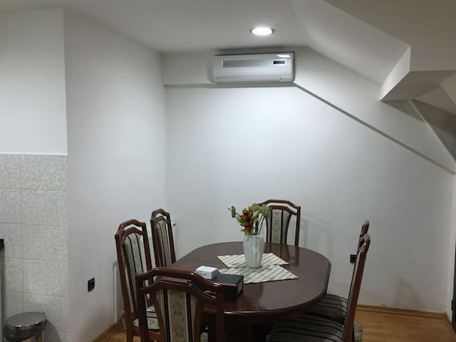 Apartman - Vranje - Apartemen