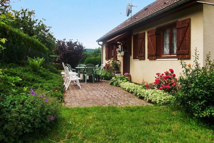 Traditional Vosges country house - Aumontzey - Hus