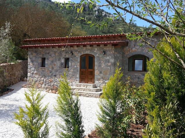 Villa Amara is the most romantic villa in Kayakoy - Kayaköy Köyü - Vila