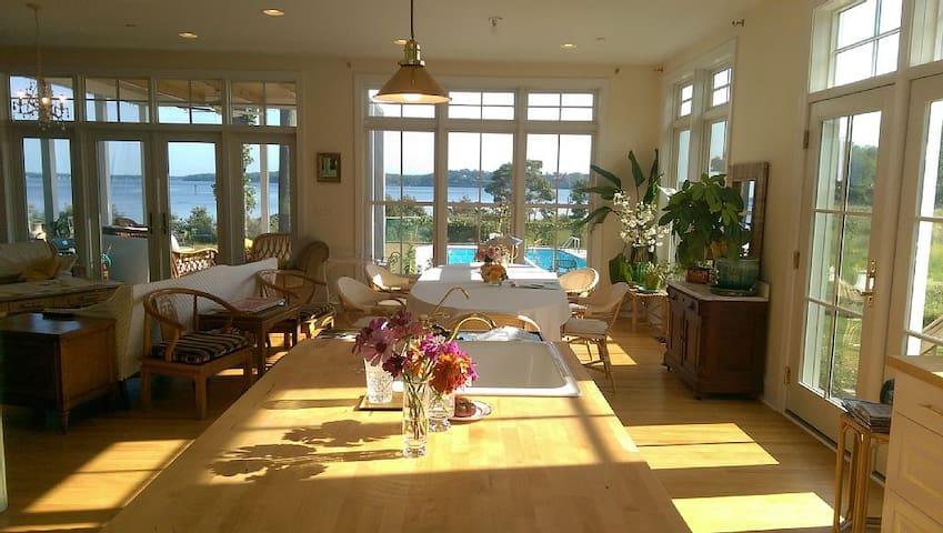 Annapolis Waterfront Beach & Pool - Annapolis - Hus