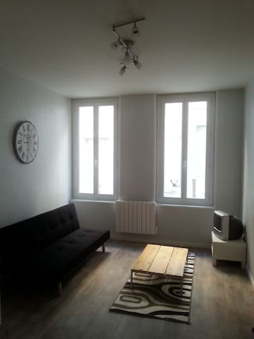 STUDIO HYPER CENTRE - Niort - Appartement
