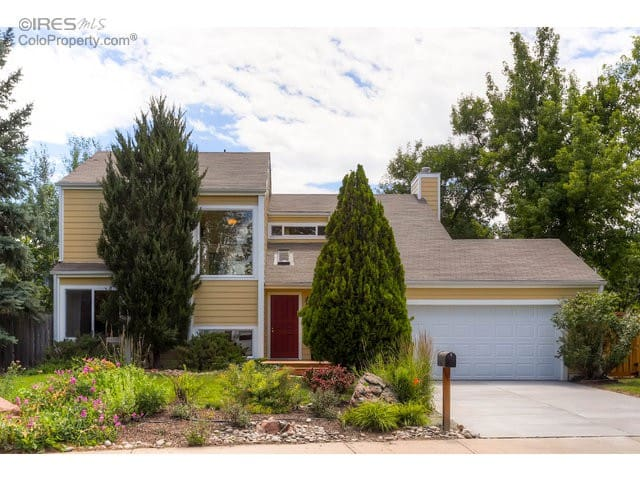 Wonderful 1.5 BR Apt with Bath and Kitchenette - Boulder - Daire