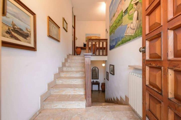 Villa - Country House near Milan - Coazzano - Villa