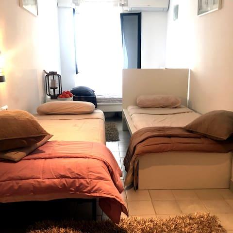 ElegantRoom in LuxuryApartment IBZ - Eivissa - Квартира