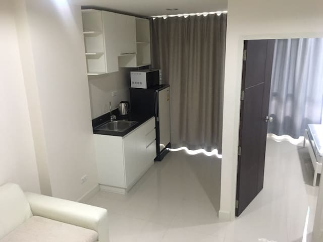 1 Bedroom in The city of Ban Bueng - Ban Bueng - Wohnung