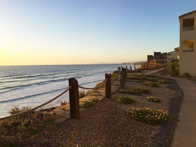 Beach, Del Mar Race Track, Live Music and Fitness! - Solana Beach - Maison