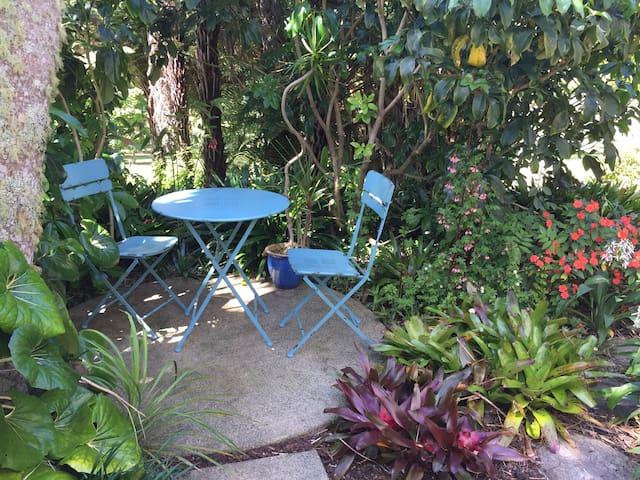 Kerikeri Garden Studio - Kerikeri