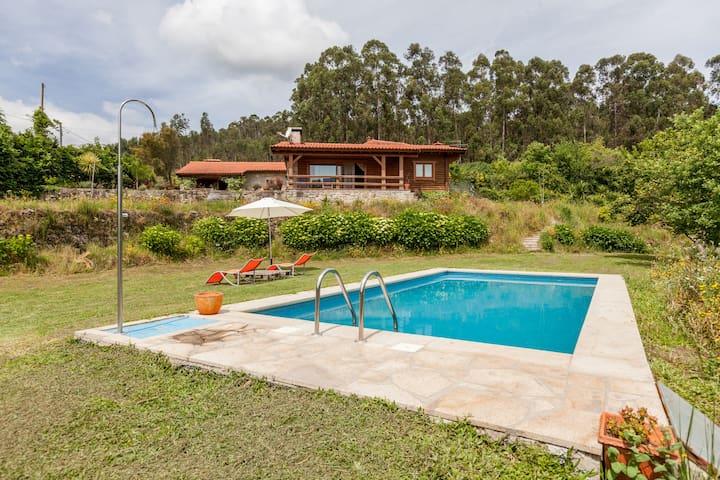 Farm of Marouba - Ponte de Lima - Chalet