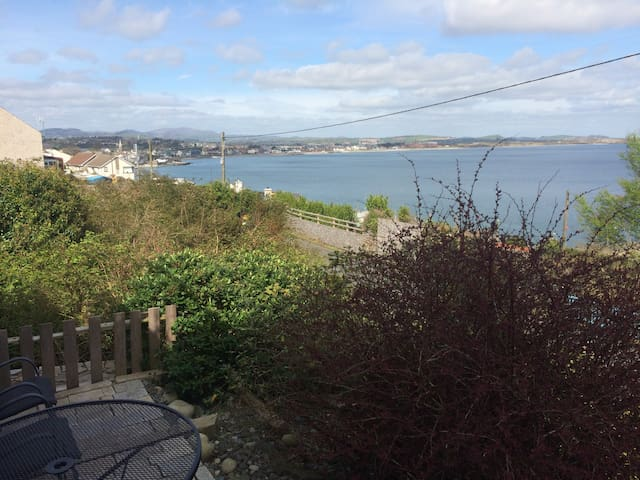 Luxury sea view apartment in NEWCASTLE Dundrum bay - County Down - Departamento