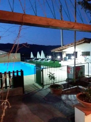 Loft in villa immersa nel verde dell'Etna - Piedimonte Etneo - Çatı Katı