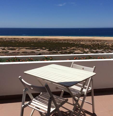 500 m to the beach sea sight studio (Wi-Fi) - Morro Jable - Huoneisto