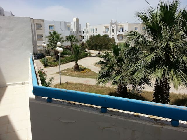 Appartement miami - Skanes, Monastir - Appartement
