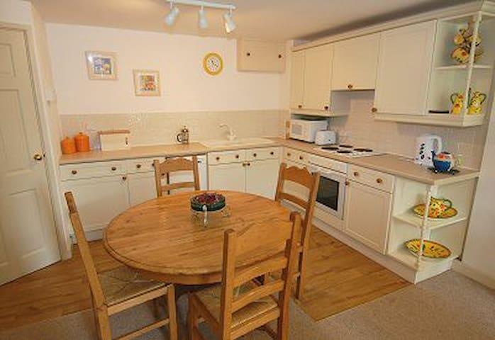 Apartment in converted Mill - Ivybridge - Apartemen
