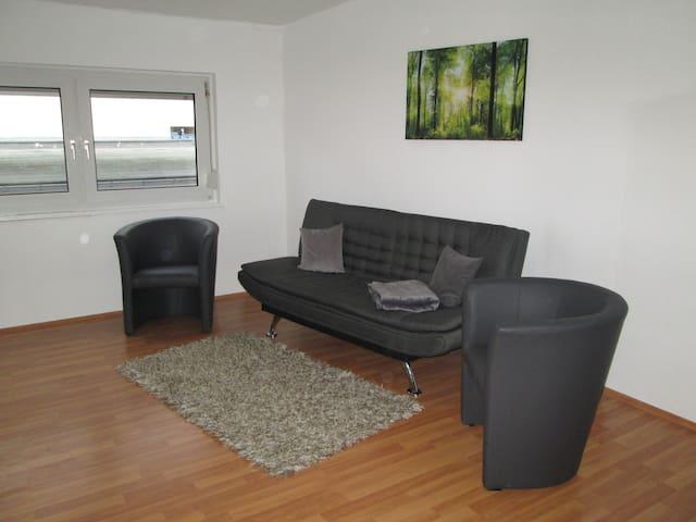 Apartment in zentraler Lage - Fulda - Leilighet