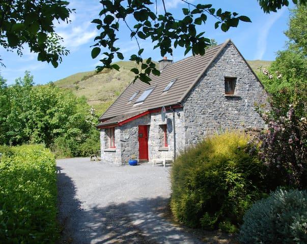 Waterfall Cottage, Quiet/Scenic Discover Connemara - Leenaun - Departamento
