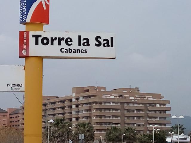 Apartamento Playa Rivera - Torre la Sal - Apartmen