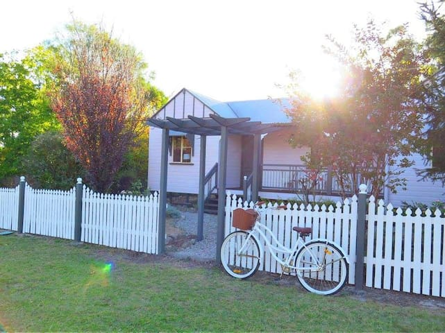 Briar Rose Cottages- The Mulberry - Stanthorpe - Diğer