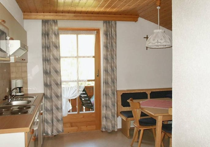42 m² apartment Haus Lerch in Gaschurn for 4 persons - Gaschurn - Lakás