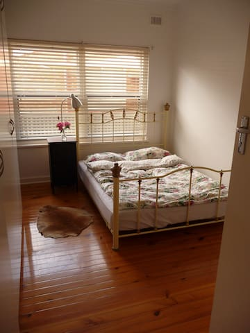 1 Bedroom in Relaxed Atmosphere, close to City - Payneham South - Maison