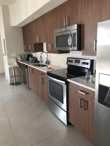 Great apartment in Doral,FL - Doral - Lägenhet