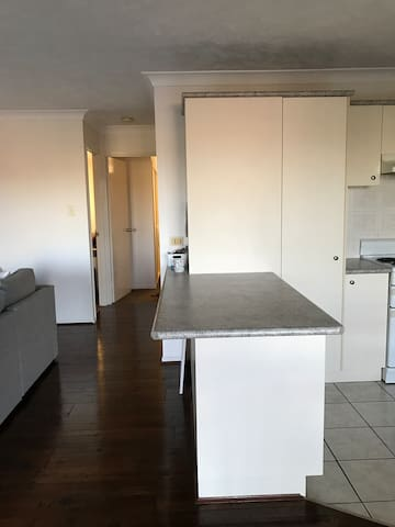 Apartment close to Brisbane City - Carina - Departamento
