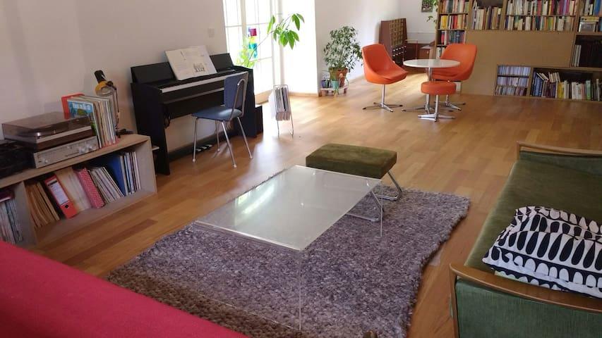 Tolle 4-Zimmerwohnung in Parklage - Ratisbona