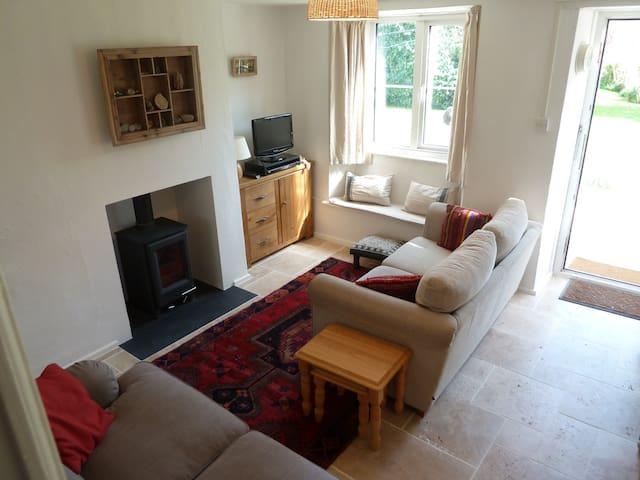 Lovely little cottage in Lyme Regis - Lyme Regis - Hus