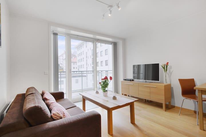 Centre of Bergen, nice apartment! - Bergen - Appartement