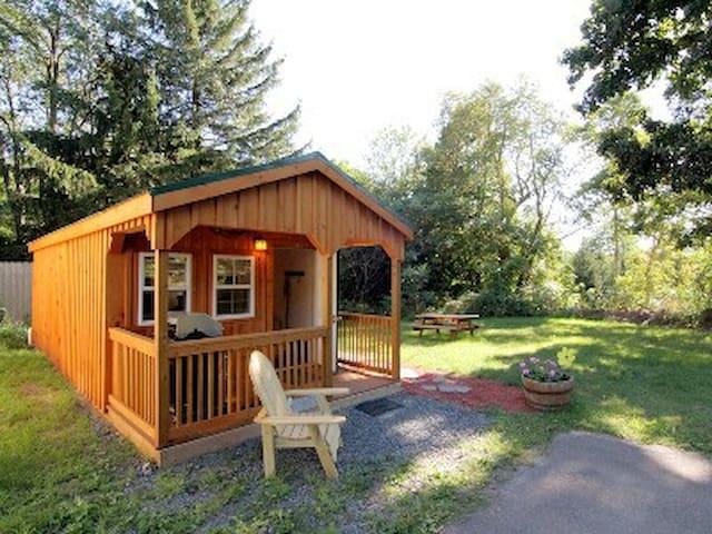 Cutest Cabin in Windham 1 minute to Ski Windham - Windham