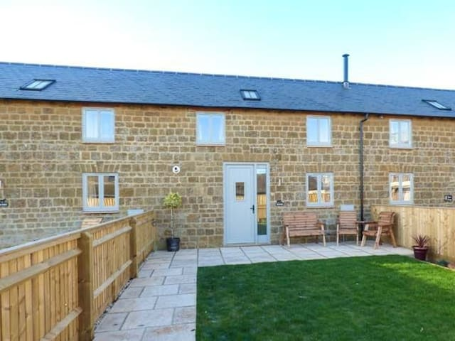 The Cow Byre - Little Tew - Dog Friendly! - Little Tew - Huis